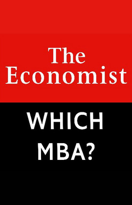 [Translate to English:] Economist EMBA Ranking 2020