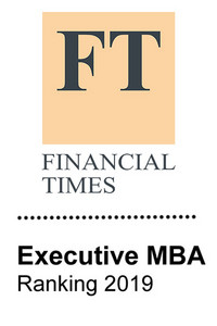 FT EMBA Ranking 2019