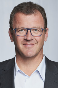 Portrait Paul Gahleitner