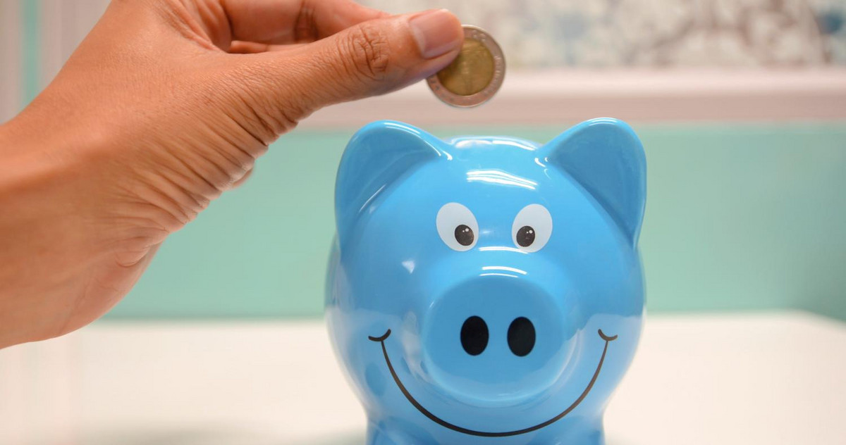 Picture of a piggybank