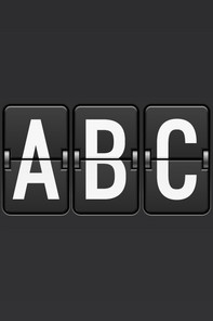 The ABC of Leadership Values