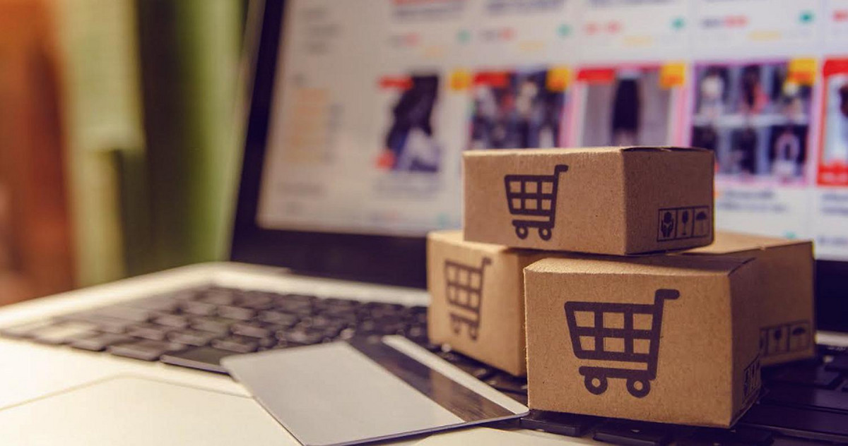 pic symbolizing e-commerce as a new startup trend