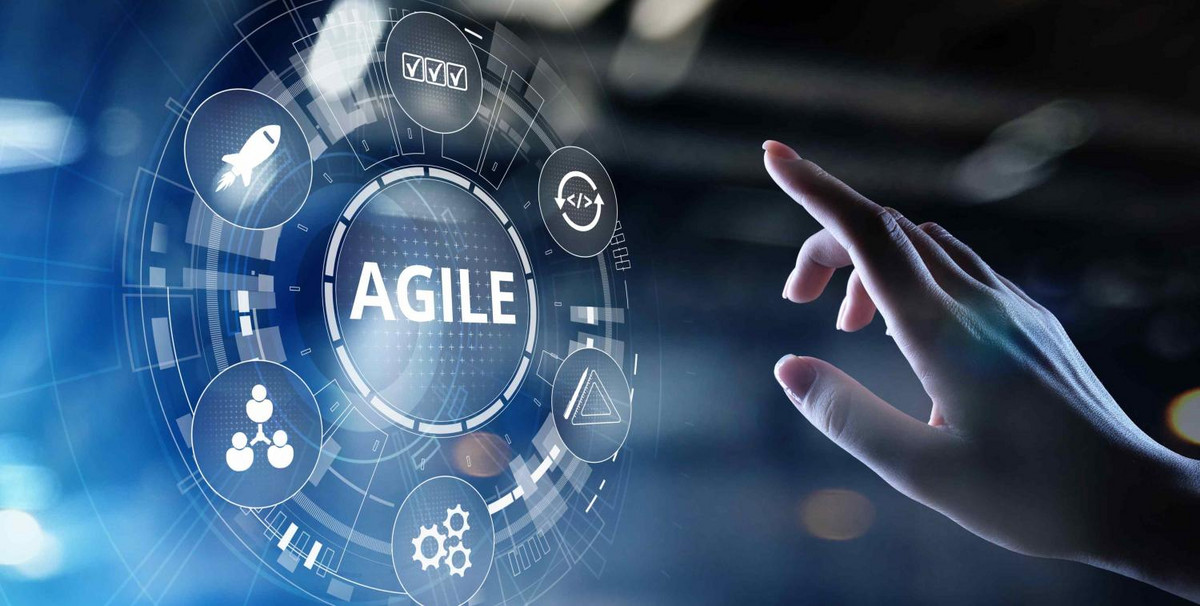 agile leadership as one of the executive education trends 2021