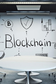 What Students Seeking an MBA Degree Should Know About Blockchain