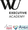 Logo WU Executive Academy